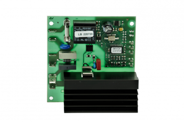 Variovac Circuit board Power Control 230 Volt