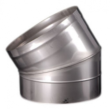 Easy-Line 30° Elbow DN250 stainless steel