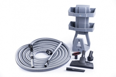 Variovac Cleaning kit with remote control hose VIP, 6m