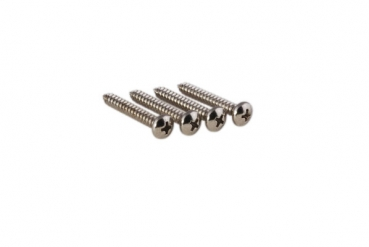 Variovac Screws for Design inlet valve 4pc. set