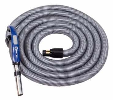 Variovac remote control hose, 9 m, ON/OFF