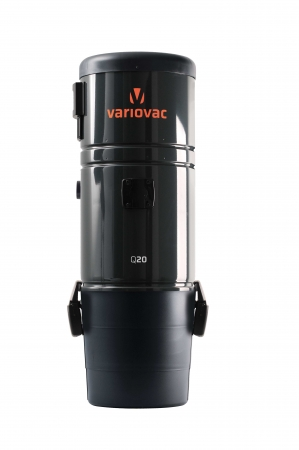 Variovac central vacuum cleaner Q20VIP