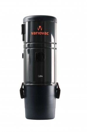 Variovac central vacuum cleaner Q24VIP