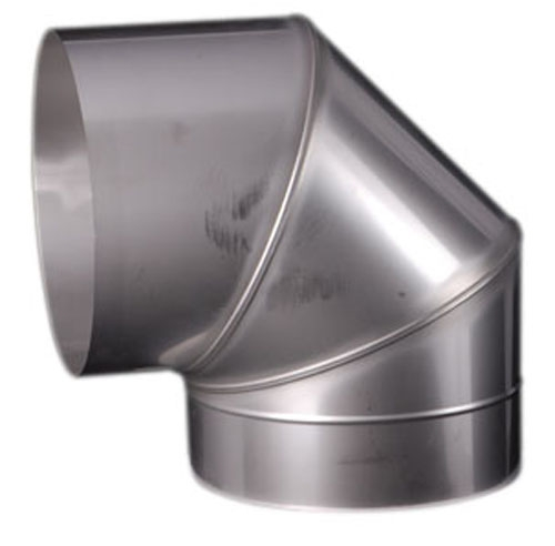 Easy-Line 90° Elbow DN250 stainless steel