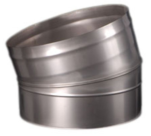 Easy-Line 15° DN400 stainless steel